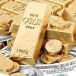 Giá vàng lao dốc mạnh phiên thứ 4 liên tiếp, giảm hơn nửa triệu đồng/lượng