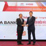 BAC A BANK – Ngân hàng tiêu biểu vì cộng đồng 2020