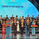 Công bố sản phẩm đạt Thương hiệu quốc gia Việt Nam lần thứ 7
