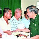 Doanh nhân Nguyễn Đức Lạc-Chủ tịch CLB Doanh nhân CCB Vũng Tàu: Nước lã mà vã nên hồ