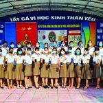 Trường tiểu học Trường Thọ (An Lão- Hải Phòng): Vượt qua đại dịch Covid-19, hướng tới kỷ niệm 30 năm xây dựng và phát triển