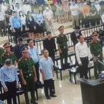 Đại án thất thoát gần 1.700 tỷ đồng tại BIDV: 3 bị cáo kháng cáo