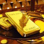 Vàng tiếp tục tăng giá, SJC gần 57 triệu đồng/lượng