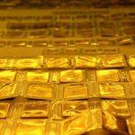Giá vàng tăng 150.000 đồng mỗi lượng