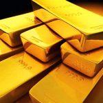 Giá vàng thế giới tiếp tục tăng mạnh, trong nước ít biến động