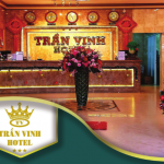Trần Vinh Hotel điểm đến lý tưởng