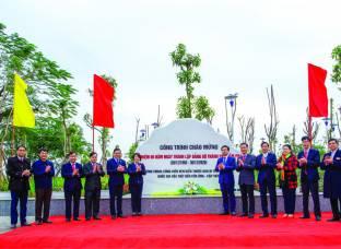 Thành Phố Cẩm Phả: Phấn đấu thực hiện thắng lợi kế hoạch KT – XH năm 2021