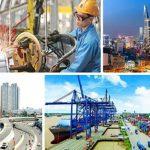 Việt Nam lọt top quốc gia năng động nhất thế giới trong năm 2020