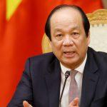 Bộ trưởng Mai Tiến Dũng nói về thương hiệu quốc gia Việt Nam và 'hậu trường' chống dịch khác WHO