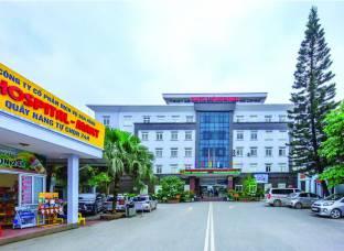 Trung tâm y tế huyện Thanh Ba-Phú Thọ: Bước chuyển mạnh mẽ trong chuyển đổi số