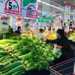 Hệ thống bán lẻ Hà Nội tăng cường hỗ trợ nông sản Hải Dương