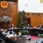 Thủ tướng Nguyễn Xuân Phúc: Nếu không có cơ chế tốt thì khó có thể phát triển bền vững