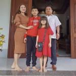 Doanh nhân Nguyễn Thị Hoa: Một trái tim biết yêu tha thiết