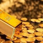 Giá bán vàng trong nước lùi về mốc 56 triệu đồng/lượng