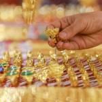 Giá vàng mất mốc 56 triệu đồng/lượng, chênh lệch lớn với giá thế giới