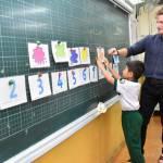 Sẽ dạy tiếng Hàn, tiếng Đức: Tránh áp đặt!