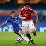 Man Utd hòa nhạt nhẽo Chelsea: HLV Solskjaer đang run sợ ở trận đấu lớn?