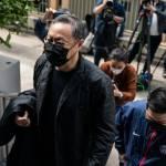 47 nhân vật đối lập Hong Kong (Trung Quốc) bị buộc tội vi phạm luật an ninh quốc gia