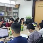"""Lấy ý kiến hoàn thiện Bộ Tiêu chí """"Văn hóa Kinh doanh Việt Nam"""""""