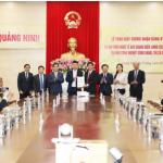Công ty nước ngoài 'thán phục' hiệu suất làm việc cực nhanh của Quảng Ninh