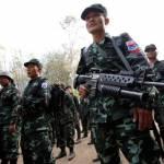 Myanmar: Nhóm vũ trang tuyên bố chiếm một tiền đồn quân đội