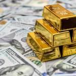 Giá vàng quay trở lại 'đỉnh', vượt ngưỡng 56 triệu đồng/ lượng