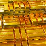 Giá vàng bất ngờ quay đầu tăng giá