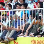 HAGL không đón khán giả trận gặp Bình Dương