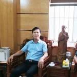Thanh Hóa : Chủ tịch xã bị kỷ luật về Đảng xin rút khỏi danh sách ứng cử đại biểu HĐND