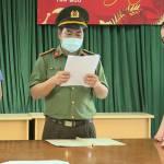 """""""Nữ quái"""" đưa 52 người Trung Quốc nhập cảnh trái phép vào Vĩnh Phúc khai gì?"""