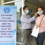 BHXH Việt Nam: Tiếp tục triển khai phòng, chống dịch bệnh Covid-19