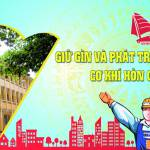 Công ty cổ phần cơ khí Hòn Gai – Vinacomin: Không ngừng nâng cao thương hiệu