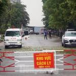 Hưng Yên ghi nhận chùm 3 ca dương tính SARS-CoV-2 trong gia đình
