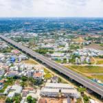 Loạt dự án giao thông quy hoạch 'hâm nóng' BĐS đô thị Long An