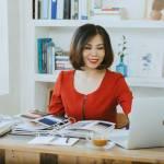 Nghệ nhân Thu Hiền-Nhà may Mỹ Hưng: Tiên phong kết hợp may đo thủ công tinh xảo với công nghệ Fashion Tech