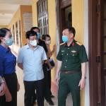 Phát hiện nhiều người nước ngoài cư trú bất hợp pháp tại TP Vĩnh Yên