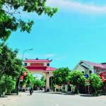 Kim Liên( Nam Đàn, Nghệ An): Tập trung xây dựng nông thôn mới kiểu mẫu