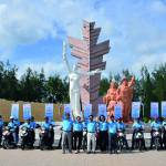 Bảo hiểm xã hội tỉnh Bến Tre: Nỗ lực vươn lên, góp sức dựng xây quê hương Đồng Khởi
