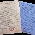 """Thư bạn đọc: Một số cán bộ Công an huyên Nam Sách, Hải Dương""""lạm quyền trong thi hành công vụ""""."""