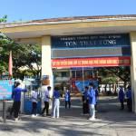 Hơn 13 nghìn thí sinh Đà Nẵng bước vào kỳ thi tuyển sinh vào lớp 10