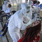 Indonesia ghi nhận ca nhiễm kỷ lục, Đức cảnh báo về biến thể Delta
