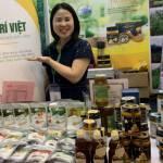 Đưa nông sản vào kênh phân phối hiện đại: Cần chuyên nghiệp hóa