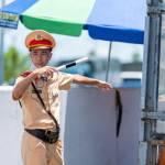 Quảng Ninh dừng vận tải hành khách liên tỉnh sau 2 ca mắc Covid-19 mới