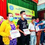 BHXH tỉnh Quảng Nam: Nỗ lực hoàn thành nhiệm vụ