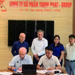 Công ty CP Thịnh Phát:Lá cờ đầutrong kinh doanh đa nghành