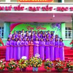 Trường tiểu học Việt Hưng: Điểm sáng giáo dục của thành phố Hạ Long