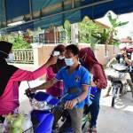 COVID-19 tại ASEAN ngày 28/7: Lào số ca mắc tăng đột biến; Thái Lan và Malaysia thành hai điểm nóng dịch mới