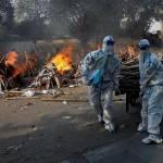 Ấn Độ bác tin hàng triệu dân chết vì COVID-19