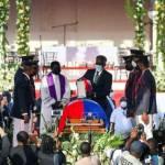 Trưởng ban an ninh bị bắt sau vụ ám sát tổng thống Haiti