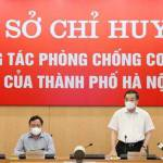 Hà Nội: Không để tình trạng 'ngoài chặt, trong lỏng'